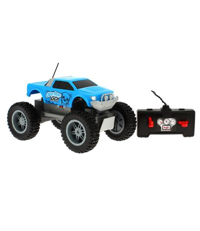 Coche-Tech-off-Road-Azul-R-C