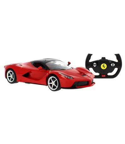 Voiture-Ferrari-LaFerrari-R---C-114