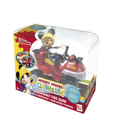 Mickey-Quad-emergencia