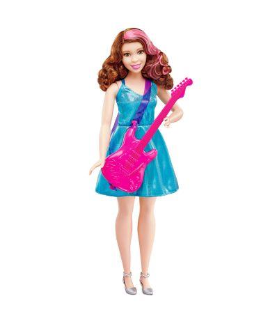 Pop-Star-Barbie