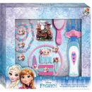 Frozen-Set-Trenzador