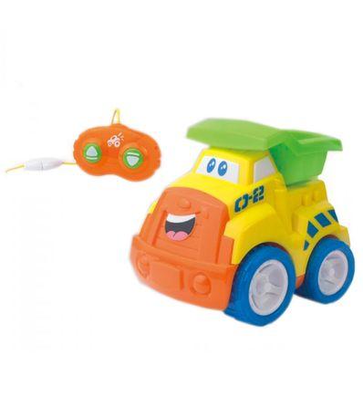 Camion-Volquete-R-C-Infantil