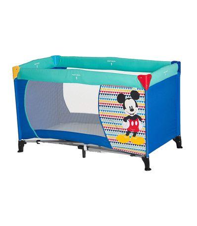 Cuna-Viaje-Mickey