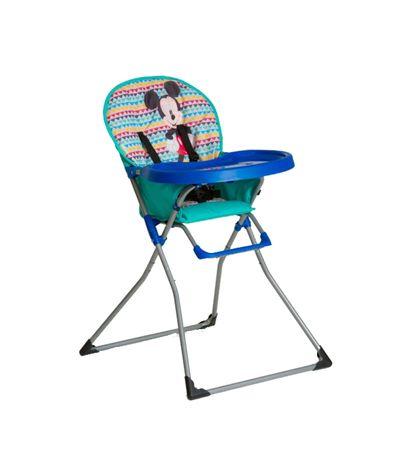Chaise-haute-pliante-Mac-Baby-Mickey