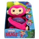 Peluche-Interactivo-Fingerling-Mono-Rosa