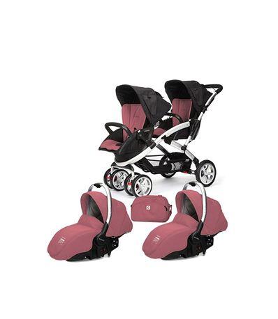 Coche-de-bebe-gemelar-Stwinner-Sono-boreal