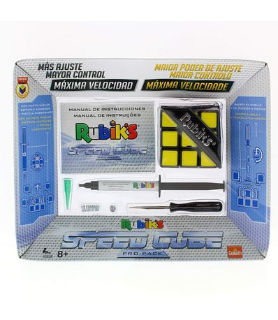 Rubik-s-Cubo-3x3