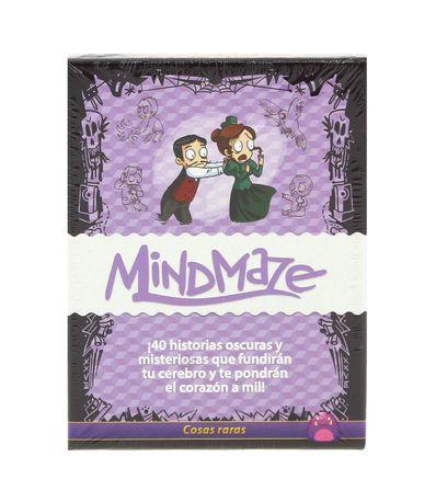 Jogo-de-cartas-Mind-Maze--Coisas-Estranhas