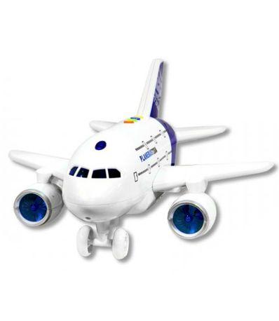 Avion-de-Friccion-con-Sonido