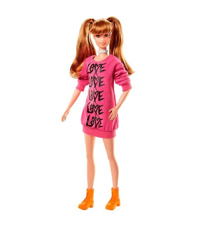 Barbie-Fashionista-Muñeca-Nº-79