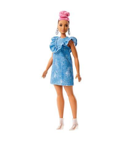 Barbie-Fashionista-Muñeca-Nº-95