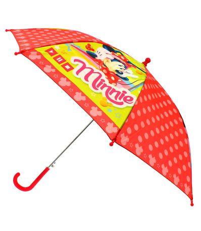 Minnie-Mouse-Umbrella-Automatic
