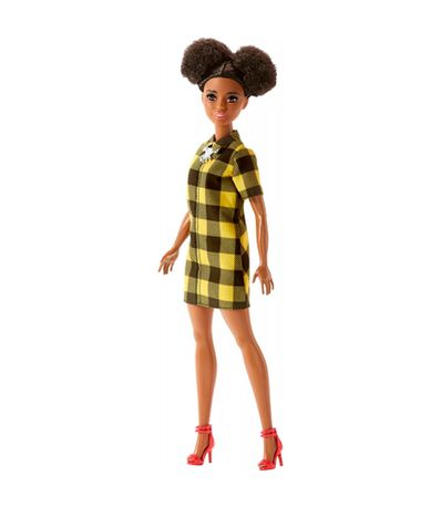 Barbie-Fashionista-Muñeca-Nº-80