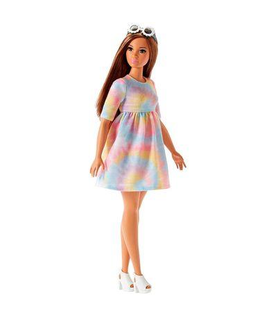 Barbie-Fashionista-Muñeca-Nº-77