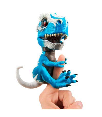 Fingerling-T-Rex-Azul