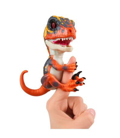 Fingerling-Velociraptor-Naranja