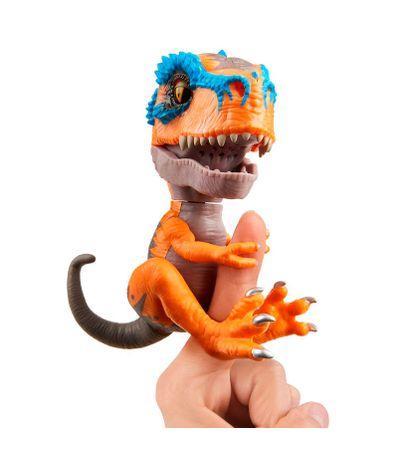 Fingerling-T-Rex-Naranja