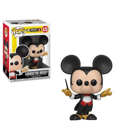 Figura-Funko-POP--Mickey-Conductor