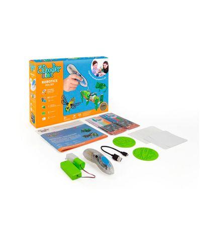 Jeu-de-robotique-3Doodler-Start