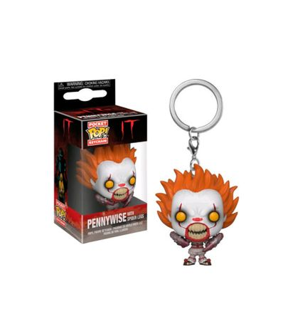 Funko-Pop-Pennywise-Porte-cles