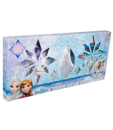 Frozen-Diseña-tus-Bolsos