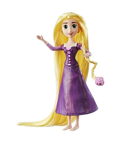 Entrelacados-Boneca-Rapunzel