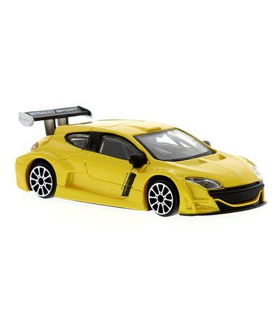 Carro-Street-Fire-Renault-Megane-a-Escala-1-43