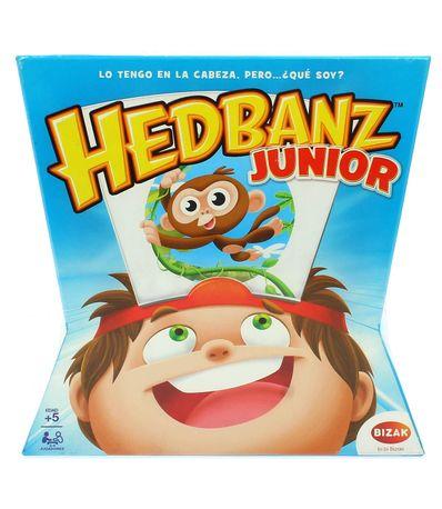 Hedbanz-Junior