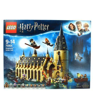 Lego-Harry-Potter-Refeitorio-de-Hogwarts