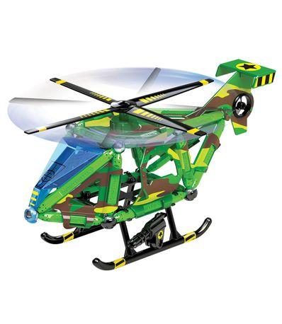 Magtastix-Helicoptero
