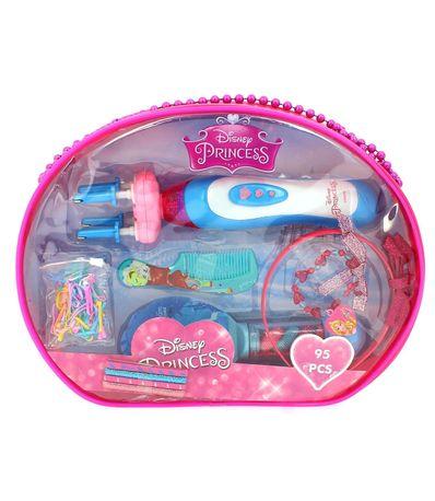 Princesas-Disney-Set-Trancas-com-Acessorios