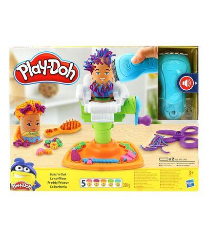 Play-Doh-A-Barberia