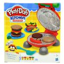 Play-Doh-la-Barbacoa