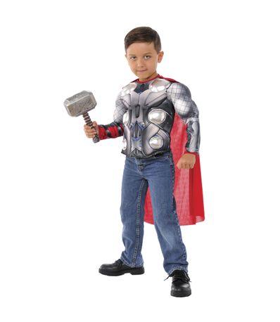 Thor-Disfraz-Infantil