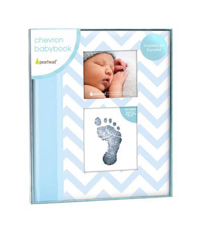 Libro-con-Huella-para-Bebe-Azul