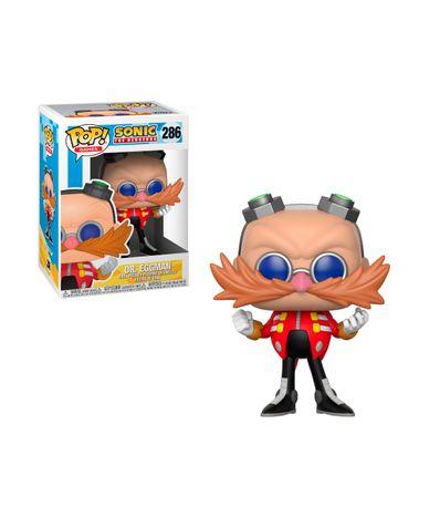 Figura-Funko-POP-Dr-Eggman