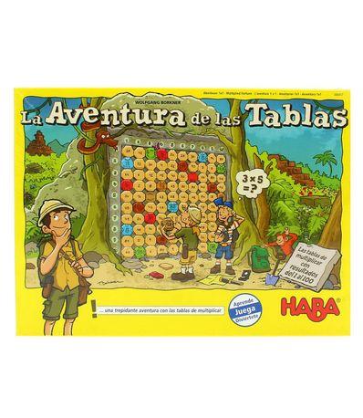 La-Aventura-De-Las-Tablas