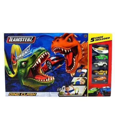 Teamsterz-Pista-Dino-Clash