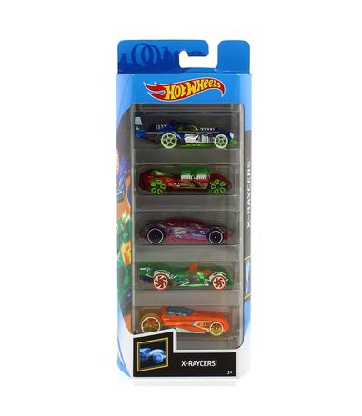 Hot-Wheels-Pack-5-Vehiculos-X-Raycers-2
