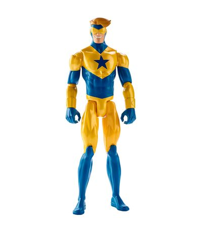 La-Liga-de-la-Justicia-Booster-Gold