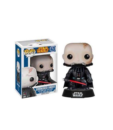 Figura-Funko-POP--Darth-Vader-Unmasked