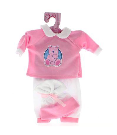 Ropita-Bebe-Pijama-Rosa-Osito
