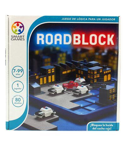 Juego-de-Logica-Road-Block