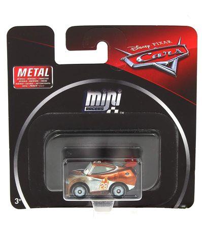 Cars-Mini-Racers-Tim-Treadless-Silver