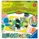 Mandala-Diseña-Caballos