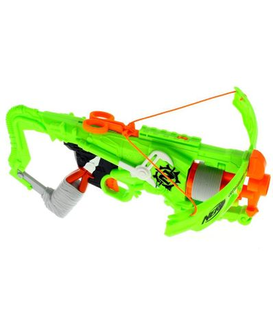 Nerf-Zombie-Outbreaker-Bow