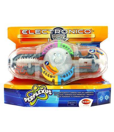 Perplexus-Electronico