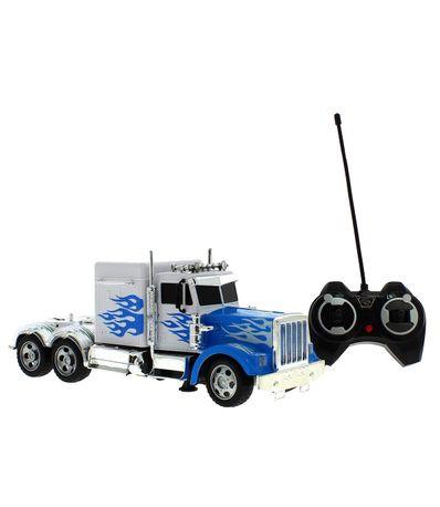 Camion-Americano-Blanco-R-C