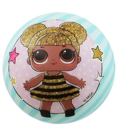 LOL-Surprise-Bola-Squeeze-Queen-Bee-75-cm
