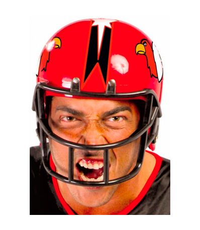 Casco-Futbol-Americano-Rojo-Adulto